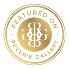 122 - Featured on Reverie Gallery